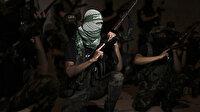 Gazze'deki direniş grupları İsrail'e karşı 'Kudüs'ün Kılıcı' adlı operasyonu başlattı