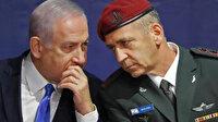 İsrail Savunma Kuvvetleri: 2014'ten bu yana en yoğun roket saldırısını yaşıyoruz