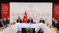 Bakan Koca duyurdu: İstanbul'da vaka sayısı yüzde 65 azaldı