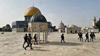 Kudüs için 1 milyon Fetih Suresi: Duası Kudüs'te yapılacak