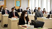 Hakim ve savcı adayları anlaşılabilir yargı dili için Türkçe dersi alıyor