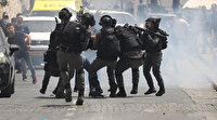 İşgalci İsrail'in saldırılarında yaralı sayısı 549'a yükseldi