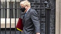 """İngiltere Başbakanı Johnson İsrail ve Filistin'e """"acilen gerilimin düşürülmesi"""" çağrısı yaptı"""