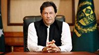 Pakistan Başbakanı Han'dan destek mesajı: Filistin'in yanındayız