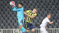 Ali Şaşal Fenerbahçe karşısında devleşti