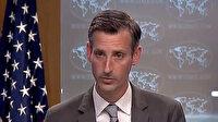 TRT World muhabirinden Beyaz Saray Sözcüsünü köşeye sıkıştıran 'Filistin' sorusu