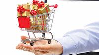 Bayram alışverişi online yapıldı