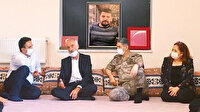 Hesap tamam: Şehit Mazlum Gözenoğlu'nun kanı yerde kalmadı