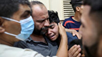 AB'den İsrail ve Filistin'de şiddete son verilmesi çağrısı