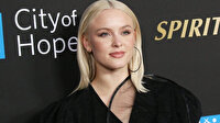 İsveç'in dünyaca ünlü pop yıldızından İsrail'e tepki Filistin'e destek