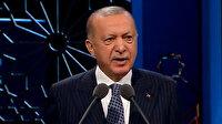 Cumhurbaşkanı Erdoğan'dan Fransa'daki İslam karşıtı tasarıya tepki: Demokrasiye indirilmiş bir giyotin olacaktır