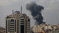 Amerikalı ünlü Yahudi profesör Norman Finkelstein'den İsrail'e sert eleştiri: Tek hakkı bavulunu toplayıp Filistin'den gitmek