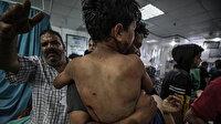 BM'ye bağlı kuruluşlardan Gazzeli çocukların korunması çağrısı