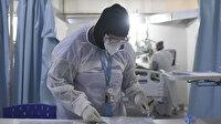 Ankara Şehir Hastanesi'nde koronavirüs hasta sayısı yüzde 40 düştü
