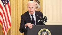 ABD'de askerlerden mektup: Diktatör Biden