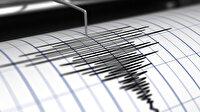 Panama'da 6 büyüklüğünde deprem meydana geldi