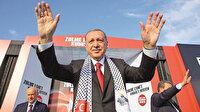 Cumhurbaşkanı Erdoğan'dan Putin'e teklif: Asker gönderelim