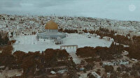 İletişim Başkanlığı Kudüs klibi hazırladı: Siz unutsanız da hepimiz Ammar'ız