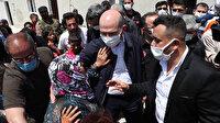 Bakan Soylu: İdlib'de 1 yılda 35 bin ev nihayete erdirildi