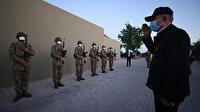 Milli Savunma Bakanı Akar: 1 Ocak'tan bugüne kadar bin 56 terörist etkisiz hale getirildi