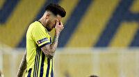 Fenerbahçe'de tarihi başarısızlık