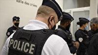 Fransa'da gözaltına alınan Filistin Dayanışma Derneği Başkanı Bertrand Heilbronn serbest bırakıldı