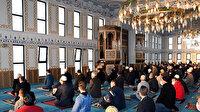 'Şehit olursam, devletin verdiği parayı camiye bağışlayın' diyen askerin vasiyeti yerine getirildi