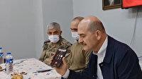 Cumhurbaşkanı Erdoğan, Mehmetçikle bayramlaştı: Zafere bir nebze kaldı