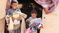 Sadakataşı 30 ülkeye ramazan yardımı ulaştırdı