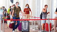Koronavirüse karşı güvenli otel sayısı 10 bini geçti