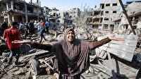 Gazze Son Durum: Kudüs ve Mescidi Aksa'da Son Durum Ne?