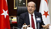 KKTC Cumhurbaşkanı Tatar: Gazze'deki vahşet Türkiye'nin garantörlüğünün önemini bir kez daha ispatladı