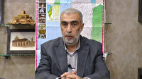 İşgalciler Şeyh Kemal Hatib'i gözaltına aldı