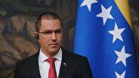Venezuela'dan İsrail'in Gazze'deki saldırılarına tepki: Kesinlikle kabul edilemez