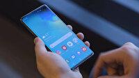 Samsung Galaxy S10 serisi için yeni güncelleme yayınlandı