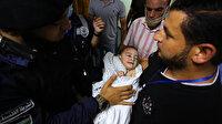 İsrail'in Gazze'nin kuzeyine düzenlediği saldırılarda 3 Filistinli daha şehit oldu