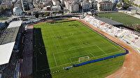 Hatayspor 70 yıllık stadına veda etti