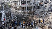 Mısır'dan Suudi Arabistan'a 'Filistin' telefonu: Barış çabaları devam etmeli