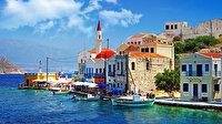 Yunanistan'da turizm sezonu açıldı: Oteller haziran sonu tam kapasite çalışmayı hedefliyor
