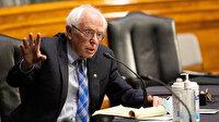 ABD Senatörü Sanders'tan Filistin çağrısı: Rotamızı değiştirelim