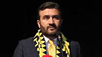 Ankaragücü Başkanı Fatih Mert: Yapılacak olağan genel kurulda aday olmayacağım