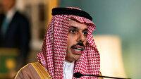 Suudi Arabistan'dan İsrail'e çağrı: Saldırılara son verin