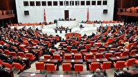 Meclis'te yasama çalışmaları yoğun gündemle yeniden başlıyor