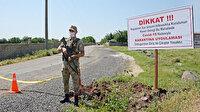 Adıyaman'da 51 ev Kovid-19 tedbirleri kapsamında karantinaya alındı