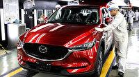 Çip krizi Mazda'yı da vurdu: Üretimini 100 bin adet düşürecek