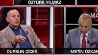 CHP'li Dursun Çiçek: Millet İttifakı'nın kazanması için ikinci turda HPD'ye bir iki bakanlık vaadedilebilir
