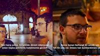 İşgalci İsraillilerden kan donduran sözler: Onlara halı bombardımanı yapıp tek füzeyle işlerini bitirelim