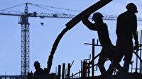Ücretli çalışan sayısı mart ayında yüzde 7,5 arttı