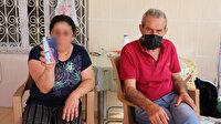 Adana'da evlat şiddetinden KADES kurtardı
