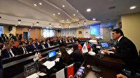 Osmangazi Belediyesi Meclis'i bugün toplanıyor
